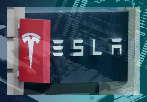 Tesla still carving primary Wave 2 around $810-20 zone
